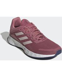 Baskets basses Chaussure Duramo SL Adidas en coloris Red
