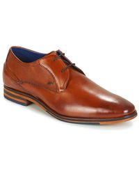 Daniel Hechter - Akami Men's Casual Shoes In Brown for Men - Lyst