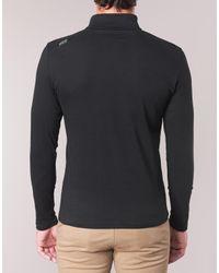 RONPE hommes T-shirt en Noir Oxbow pour homme en coloris Black