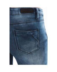 Jean Remixx Bleu RX820 femmes Jeans en bleu Dress Code en coloris Blue
