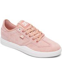 Chaussures SHOES VESTREY LE peach parfait femmes Chaussures en rose DC Shoes en coloris Pink