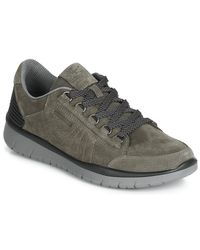MAJOLO hommes Chaussures en Gris Allrounder By Mephisto pour homme en coloris Gray