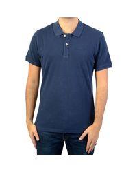 Polo Vincent hommes Polo en bleu Pepe Jeans pour homme en coloris Blue