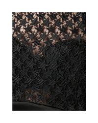 ROBE FEMME Robe Saint Laurent en coloris Black