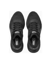 Baskets basses Chaussures Sportswear Homme Storm Origin PUMA en coloris Black