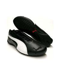 PUMA Sf Future Cat Og Scuderia Ferrari Men's Shoes (trainers) In White for men