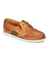 MAYLONE Chaussures Casual Attitude pour homme en coloris Brown