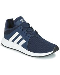 Adidas X-plr Men's Shoes (trainers) In Blue for men
