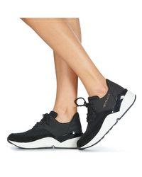 EOVTBSL6 Chaussures Versace Jeans en coloris Black