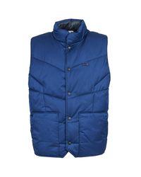 fa3c3489a2d Oakley Command Vest Men s Jacket In Blue in Blue for Men - Lyst