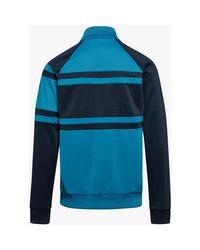 Veste JACKET 80S Diadora pour homme en coloris Blue