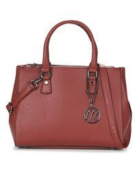 Moony Mood - Fleuve Women's Handbags In Red - Lyst