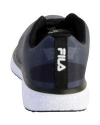 Fila Sneakersball Affair Low Black Women's Shoes (trainers) In Black