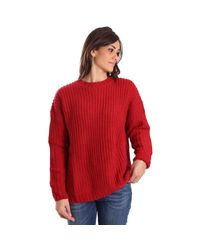 Pepe Jeans   Pl700978 Jumper Women Women's Polo Shirt In Red   Lyst