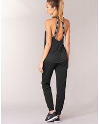 Nike Breathe Tank Elastika Women's Vest Top In Black
