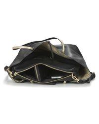 Desigual Bols_capri Alice Women's Shopper Bag In Black