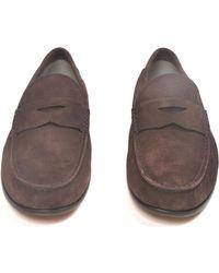Mocassins MOCASSINS HOMME Tod's pour homme en coloris Brown