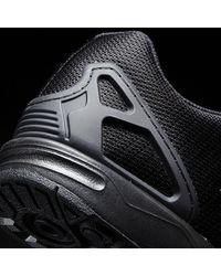 Chaussure ZX Flux hommes Chaussures en Noir Adidas pour homme en coloris Black