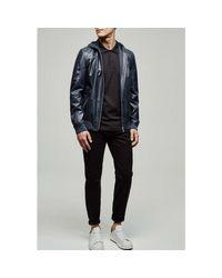 Jeans regular H Noir hommes Jeans en Noir Baldessarini pour homme en coloris Black