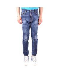 JEANS HOMME Jeans DSquared² pour homme en coloris Blue