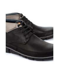 Boots TUDELA M6J Pikolinos pour homme en coloris Black