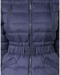 Benetton Mafet Women's Jacket In Blue