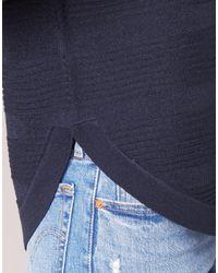 ONLY Caviar Women's Sweater In Blue