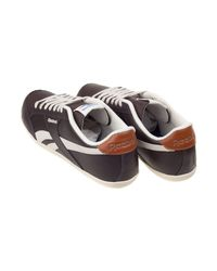 Reebok - Royal Transport Men's Shoes (trainers) In Brown for Men - Lyst
