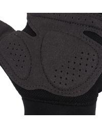 Extreme fitness gants hommes Gants en Noir Nike pour homme en coloris Black