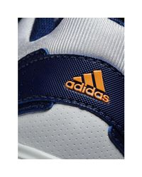 Adidas Ba7708 Sport Shoes Kid Blue Men's Trainers In Blue for men