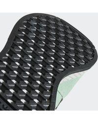 Chaussure Marathon Tech femmes Chaussures en vert Adidas en coloris Green