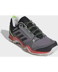 Chaussure de randonnée Terrex AX3 Chaussures Adidas pour homme en coloris Gray