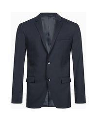 Calvin Klein Anzüge K10K103083 SLIM in Blue für Herren