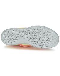 FREE RUN DISTANCE 2 Chaussures Nike en coloris Orange
