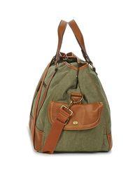 David Jones Multicolor Cm3779 Travel Bag for men