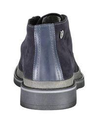 Boots WARREN1 SUEDE YANN4044W8/SL2 U.S. POLO ASSN. pour homme en coloris Blue