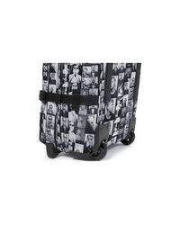 Tranverz M Andy Warhol di Eastpak in Black