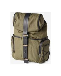 G-Star RAW D16635 C516 Backpack Men Green Backpack for men