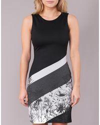 Desigual Black Jepole Dress