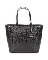 Armani Exchange Handtas 942650 in het Black