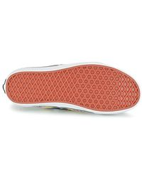 Vans - Authentic Women's Shoes (trainers) In Black - Lyst