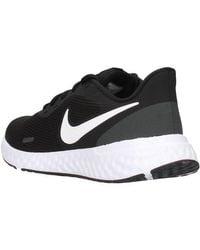 Revolution 5 nero BQ3204-002 Chaussures Nike pour homme en coloris Black