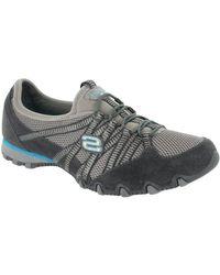 SK21159 Chaussures Skechers en coloris Gray