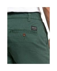 Everyday - Short Chino para Hombre Short Quiksilver pour homme en coloris Green