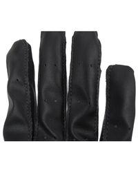 Huarache gants noir edge hommes Gants en Noir Nike pour homme en coloris Black