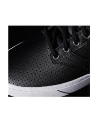 Adidas Seeley Classified Men's Skate Shoes (trainers) In Black for men
