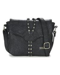 Roxy Bamboom Women's Shoulder Bag In Black
