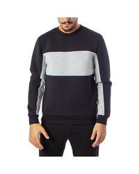Only & Sons Only Sons Sweatshirt 22013523 in Black für Herren
