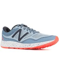 New Balance Blue Mtgobigo Men's Shoes (trainers) In Multicolour for men