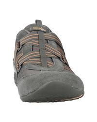 Skechers Gray Unity Existent Women's Shoes (trainers) In Grey
